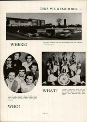 Page 10, 1955 Edition, Livermore Falls High School - Banner Yearbook (Livermore Falls, ME) online yearbook collection