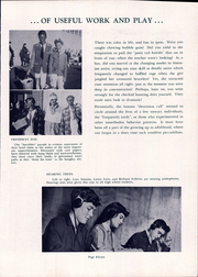 Page 15, 1955 Edition, Livermore Falls High School - Banner Yearbook (Livermore Falls, ME) online yearbook collection