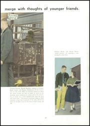 Page 17, 1960 Edition, Livermore Falls High School - Banner Yearbook (Livermore Falls, ME) online yearbook collection