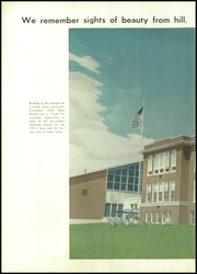 Page 6, 1960 Edition, Livermore Falls High School - Banner Yearbook (Livermore Falls, ME) online yearbook collection