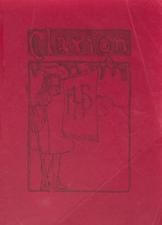 Freeport High School - Clarion Yearbook (Freeport, ME) online yearbook collection, 1941 Edition, Page 1
