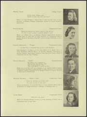 Page 15, 1941 Edition, Freeport High School - Clarion Yearbook (Freeport, ME) online yearbook collection