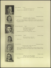 Page 16, 1941 Edition, Freeport High School - Clarion Yearbook (Freeport, ME) online yearbook collection
