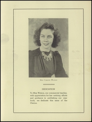 Page 3, 1941 Edition, Freeport High School - Clarion Yearbook (Freeport, ME) online yearbook collection