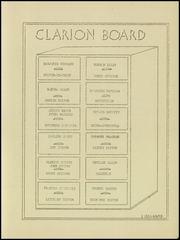 Page 7, 1941 Edition, Freeport High School - Clarion Yearbook (Freeport, ME) online yearbook collection