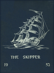 1952 Edition, Mount Desert High School - Skipper Yearbook (Northeast Harbor, ME)