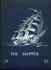 Page 1, 1953 Edition, Mount Desert High School - Skipper Yearbook (Northeast Harbor, ME) online yearbook collection