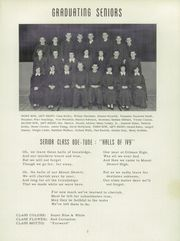 Page 11, 1953 Edition, Mount Desert High School - Skipper Yearbook (Northeast Harbor, ME) online yearbook collection
