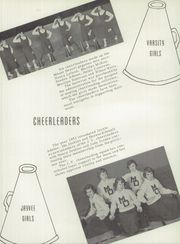Page 36, 1953 Edition, Mount Desert High School - Skipper Yearbook (Northeast Harbor, ME) online yearbook collection
