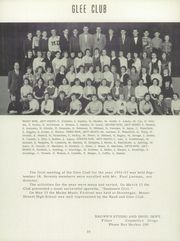 Page 39, 1953 Edition, Mount Desert High School - Skipper Yearbook (Northeast Harbor, ME) online yearbook collection