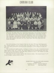 Page 41, 1953 Edition, Mount Desert High School - Skipper Yearbook (Northeast Harbor, ME) online yearbook collection