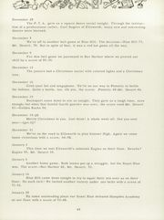 Page 49, 1953 Edition, Mount Desert High School - Skipper Yearbook (Northeast Harbor, ME) online yearbook collection