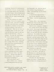 Page 53, 1953 Edition, Mount Desert High School - Skipper Yearbook (Northeast Harbor, ME) online yearbook collection