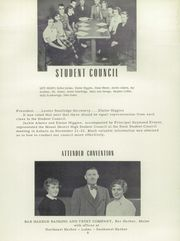 Page 9, 1953 Edition, Mount Desert High School - Skipper Yearbook (Northeast Harbor, ME) online yearbook collection
