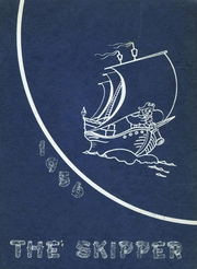 1956 Edition, Mount Desert High School - Skipper Yearbook (Northeast Harbor, ME)