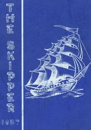 1957 Edition, Mount Desert High School - Skipper Yearbook (Northeast Harbor, ME)