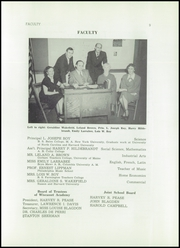 Page 13, 1949 Edition, Wiscasset High School - Warrior Yearbook (Wiscasset, ME) online yearbook collection