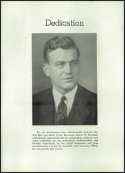 Page 4, 1949 Edition, Wiscasset High School - Warrior Yearbook (Wiscasset, ME) online yearbook collection