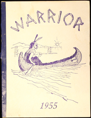 Page 1, 1955 Edition, Wiscasset High School - Warrior Yearbook (Wiscasset, ME) online yearbook collection