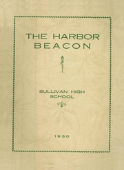 Page 1, 1930 Edition, Sumner High School - Spindrift Yearbook (East Sullivan, ME) online yearbook collection