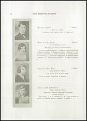 Page 12, 1930 Edition, Sumner High School - Spindrift Yearbook (East Sullivan, ME) online yearbook collection