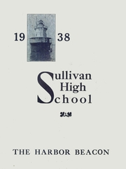 Page 1, 1938 Edition, Sumner High School - Spindrift Yearbook (East Sullivan, ME) online yearbook collection