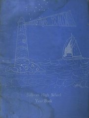 Page 1, 1940 Edition, Sumner High School - Spindrift Yearbook (East Sullivan, ME) online yearbook collection