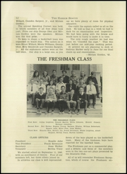 Page 14, 1940 Edition, Sumner High School - Spindrift Yearbook (East Sullivan, ME) online yearbook collection