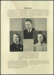 Page 4, 1940 Edition, Sumner High School - Spindrift Yearbook (East Sullivan, ME) online yearbook collection