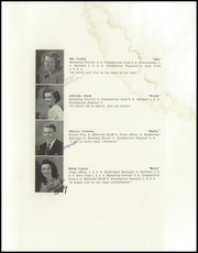 Page 13, 1950 Edition, Sumner High School - Spindrift Yearbook (East Sullivan, ME) online yearbook collection