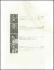 Page 17, 1950 Edition, Sumner High School - Spindrift Yearbook (East Sullivan, ME) online yearbook collection