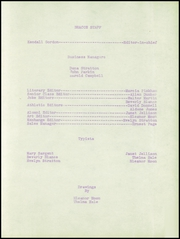 Page 9, 1952 Edition, Sumner High School - Spindrift Yearbook (East Sullivan, ME) online yearbook collection