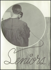 Page 15, 1954 Edition, Sumner High School - Spindrift Yearbook (East Sullivan, ME) online yearbook collection