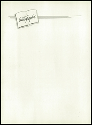 Page 16, 1954 Edition, Sumner High School - Spindrift Yearbook (East Sullivan, ME) online yearbook collection