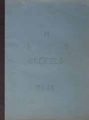 Page 1, 1946 Edition, Jay High School - Breezes Yearbook (Jay, ME) online yearbook collection