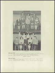 Page 11, 1946 Edition, Jay High School - Breezes Yearbook (Jay, ME) online yearbook collection