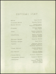 Page 7, 1946 Edition, Jay High School - Breezes Yearbook (Jay, ME) online yearbook collection