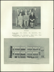 Page 8, 1948 Edition, Jay High School - Breezes Yearbook (Jay, ME) online yearbook collection