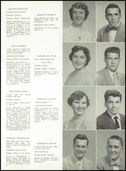 Page 17, 1956 Edition, Jay High School - Breezes Yearbook (Jay, ME) online yearbook collection