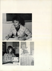 Page 11, 1979 Edition, Jay High School - Breezes Yearbook (Jay, ME) online yearbook collection
