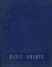1947 Edition, Dixfield Regional High School - Dixie Blueprints Yearbook (Dixfield, ME)