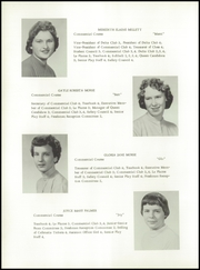 Page 12, 1959 Edition, Dixfield Regional High School - Dixie Blueprints Yearbook (Dixfield, ME) online yearbook collection