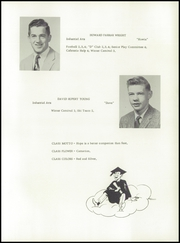 Page 15, 1959 Edition, Dixfield Regional High School - Dixie Blueprints Yearbook (Dixfield, ME) online yearbook collection