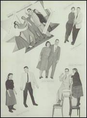 Page 16, 1959 Edition, Dixfield Regional High School - Dixie Blueprints Yearbook (Dixfield, ME) online yearbook collection