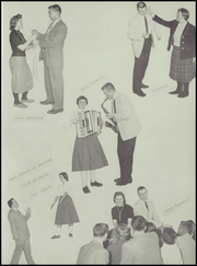 Page 17, 1959 Edition, Dixfield Regional High School - Dixie Blueprints Yearbook (Dixfield, ME) online yearbook collection