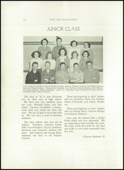 Page 14, 1950 Edition, Searsport High School - Windjammer Yearbook (Searsport, ME) online yearbook collection