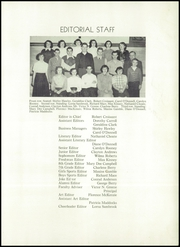 Page 7, 1950 Edition, Searsport High School - Windjammer Yearbook (Searsport, ME) online yearbook collection