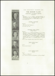 Page 11, 1941 Edition, Boothbay Region High School - Log Yearbook (Boothbay Harbor, ME) online yearbook collection