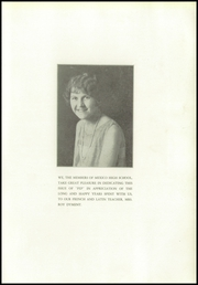 Page 11, 1930 Edition, Mexico High School - Pep Yearbook (Mexico, ME) online yearbook collection