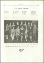 Page 13, 1930 Edition, Mexico High School - Pep Yearbook (Mexico, ME) online yearbook collection